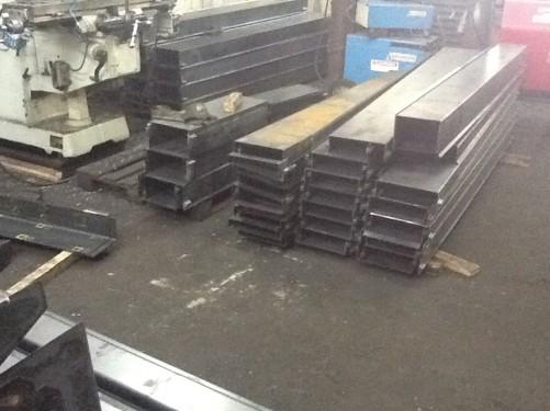c7c2eb956 Empresas de corte e dobra de aço - Larbac