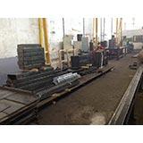 Caldeiraria industrial em araçatuba