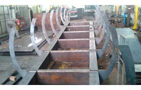 Caldeirarias industriais em SP
