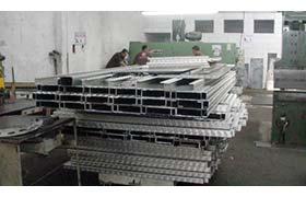 Fabrica de Perfil de Alumínio