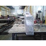 Fábrica de perfil de alumínio em barretos
