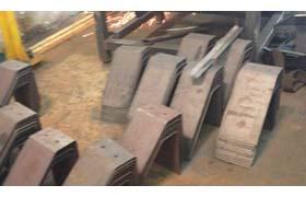 Fábricas de perfis dobrados