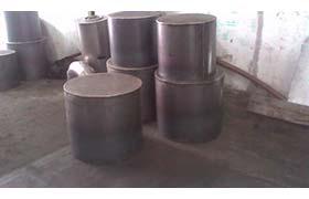 Fabricantes para tanques de armazenamentos