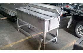 Serralheria de Alumínio