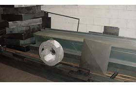 Serralherias de alumínios SP