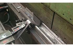 Serviços de cortes a plasma CNC